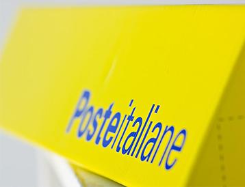 Spedizioni per e-commerce: gamma Crono - Poste Italiane ...
